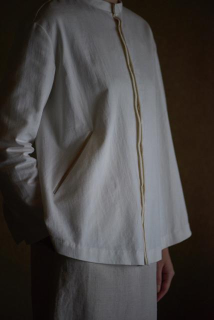 TALK TO ME 池邉祥子さんデザインのシャツ
